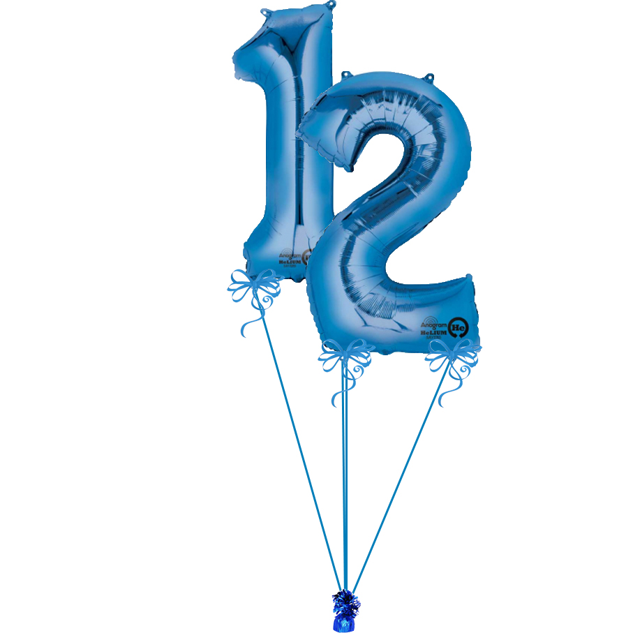 5th 12th birthday