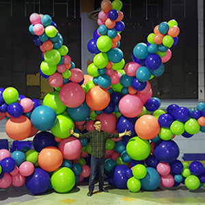 Any Size Event Decorations